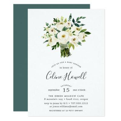 Alabaster Bouquet