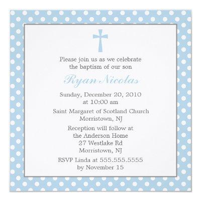 iZ0aDct25blue_polka_dots_baptism_card r8110cc38641144c38abcfb63fbd6c63e_zk9pw_400 religious baby shower invitations baby shower invitations,Religious Baby Shower Invitations