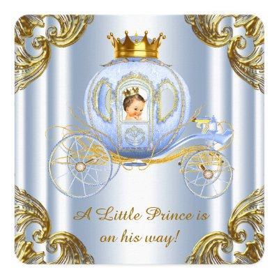 Boys Prince Royal Carriage Prince