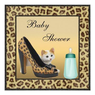 Cat, Shoe & Bottle Fur Texture Neutral