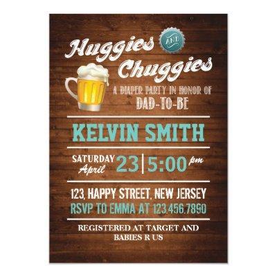 Chuggies & Huggies