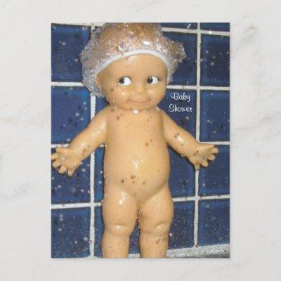 Custom Baby Shower Invitations for Boy or Girl