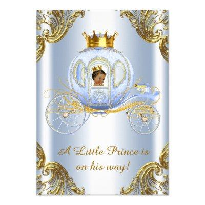 Ethnic Prince Royal Carriage Prince