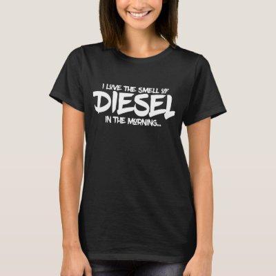 Funny DIESEL Mens Powerstroke DURAMAX Turbo Boy SO T-Shirt