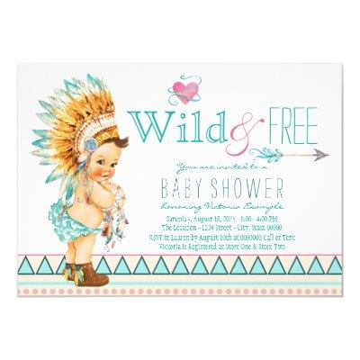 Indian Baby Girl Shower Invitations Baby Shower Invitations Baby