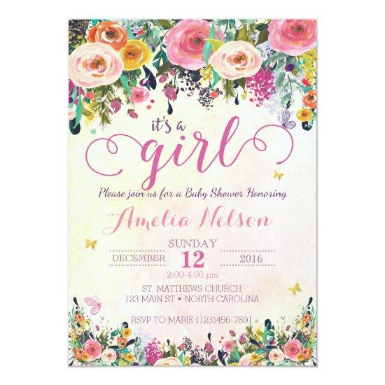 sweetest summer invitations | baby shower invitations, Baby shower invitations