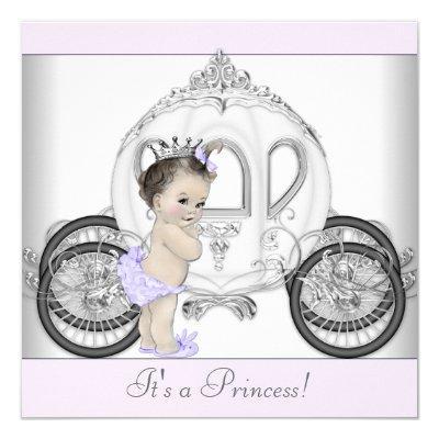 Lavender Purple Princess