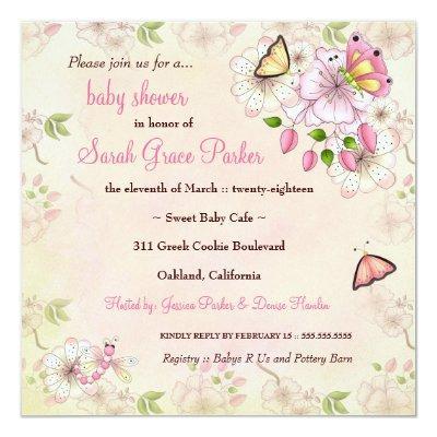 LGC Garden Invitations