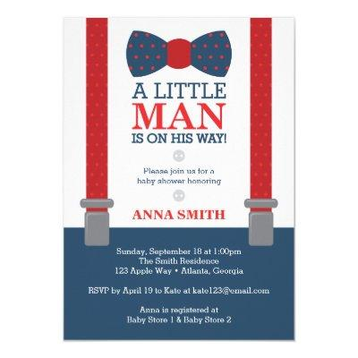 red blue baby shower invitations baby shower invitations baby