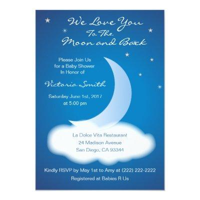 you are loved baby shower invitations   baby shower invitations, Baby shower invitations