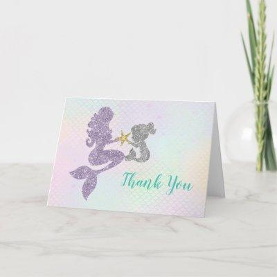 Lavender Baby Shower Thank You Baby Shower Invitations Baby Shower