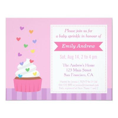 rainbow baby sprinkle baby shower invitations baby shower invitations