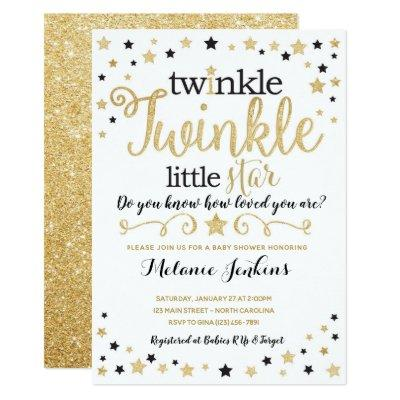 Neutral Twinkle Little Star