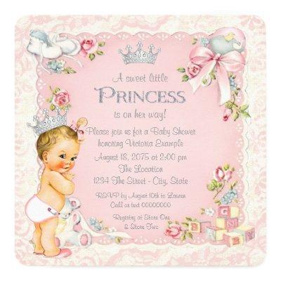 Once Upon a Time Little Princess
