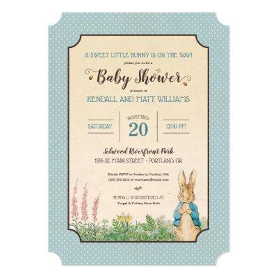 Peter Rabbit | Boy