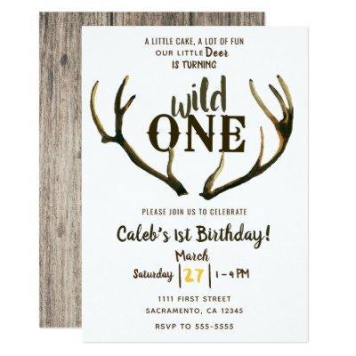Country Birthday Invitation Baby Shower Invitations